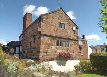 Thumbnail 2 bed cottage for sale in Ince Lane, Elton, Chester