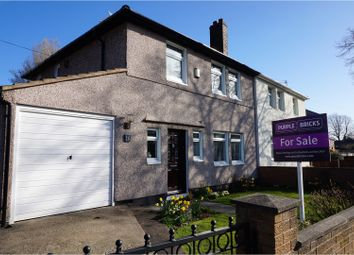 Thumbnail 3 bed semi-detached house for sale in Lowerson Road, Liverpool