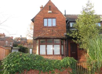 Thumbnail 3 bed semi-detached house for sale in Richmond Street, Hull, East Riding Of Yorkshire