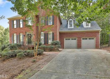 Thumbnail 5 bed property for sale in Peachtree City, Ga, United States Of America