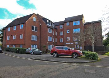 Home Hayes House, Oakdene Close, Pinner HA5. 1 bed property