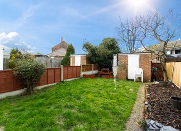 Thumbnail 2 bedroom terraced house for sale in St Edmunds Close, Southend-On-Sea