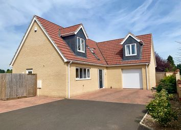 Thumbnail 5 bed bungalow for sale in Carnation Way, Red Lodge, Bury St. Edmunds
