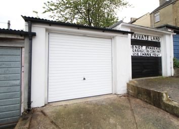 Thumbnail Parking/garage for sale in Victoria Road, Chatham