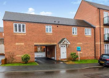 2 bed semi-detached house for sale in Blithfield Way, Norton, Stoke On Trent, Staffordshire ST6