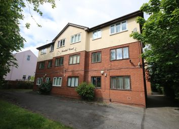 Thumbnail 2 bed flat for sale in Kendal Court, New Lane, Eccles