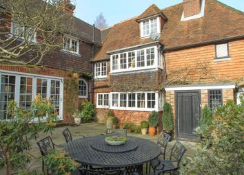 Thumbnail 5 bed terraced house to rent in Chuck Hatch, Hartfield, Hartfield, East Sussex