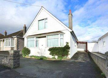 Thumbnail 2 bed detached house for sale in Lands Park, Plymstock, Plymouth