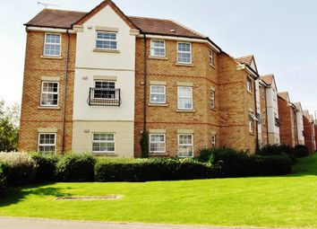 Thumbnail 2 bed flat to rent in Gillquart Way, Parkside, Coventry