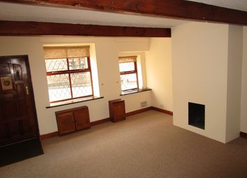 Thumbnail 2 bed cottage to rent in Hill Street, Bury