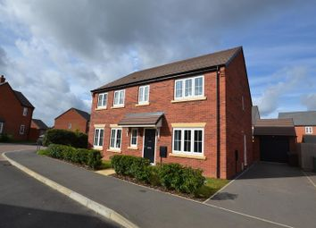 5 bed detached house for sale in Baum Drive, Mountsorrel, Leicestershire LE12