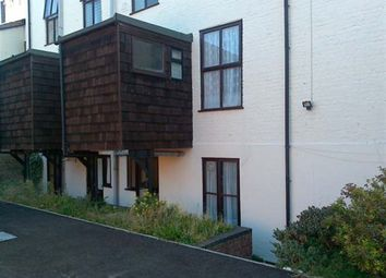 Thumbnail 1 bed flat to rent in Heigham Road, Norwich