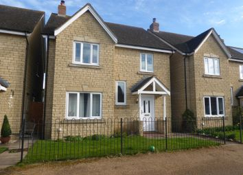 Thumbnail 4 bedroom property to rent in Hodgson Close, Fritwell, Bicester