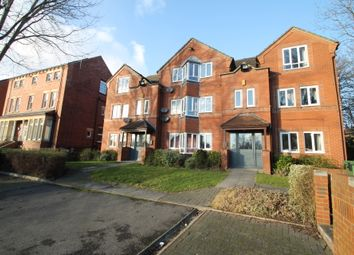 Thumbnail 2 bed flat to rent in Broomfield Lodge, Broomfield Crescent, Headingley