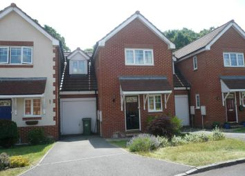 Thumbnail 3 bed detached house to rent in Old Forge End, Sandhurst