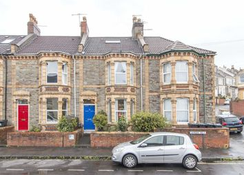Thumbnail 3 bed terraced house for sale in Camden Road, Southville, Bristol
