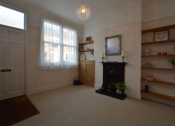 Thumbnail 2 bedroom terraced house to rent in Bulwer Road, Clarendon Park