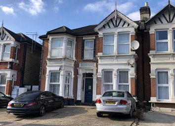 Thumbnail 1 bed flat for sale in Flat 1, 14 Seymour Gardens, Ilford, Greater London