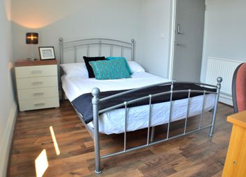 Thumbnail 6 bed shared accommodation to rent in Leopold Street, Derby