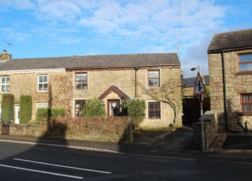 Thumbnail 3 bed semi-detached house for sale in Main Street, Long Preston, Skipton