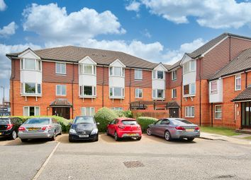 Thumbnail Flat for sale in Church Road, Mitcham