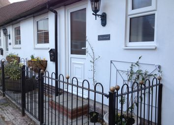 Thumbnail 2 bed terraced bungalow for sale in King Edward Street, Ashbourne