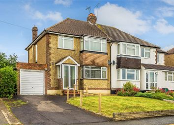 Thumbnail 3 bed semi-detached house for sale in Westfield Avenue, South Croydon