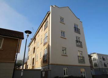 Thumbnail 2 bed flat to rent in Lower Burlington Road, Portishead, Bristol