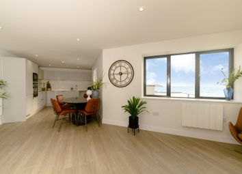 Thumbnail 2 bed flat for sale in Byron Apartments, Beach Road, Woolacombe, Devon