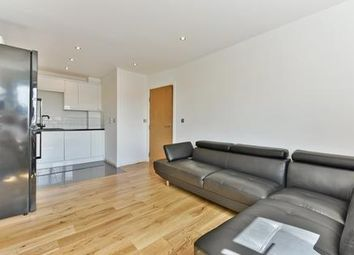 Thumbnail 3 bedroom flat for sale in Curness Street, London
