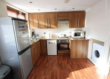 Thumbnail 3 bed duplex to rent in Rowan Road, Norbury