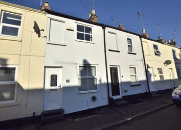 Thumbnail 2 bed terraced house for sale in Upper Park Street, Cheltenham, Gloucestershire