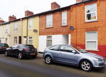 Thumbnail 3 bed terraced house for sale in Boundary Street, Lincoln