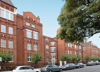 Thumbnail 2 bed flat to rent in Hamlet Gardens, Hammersmith
