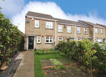 Thumbnail 3 bed semi-detached house for sale in Braine Croft, Bradford