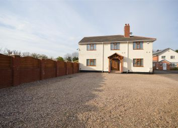 Thumbnail 5 bed detached house for sale in Elmdon Trading Estate, Bickenhill Lane, Birmingham