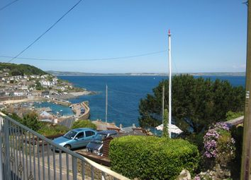Thumbnail 2 bed semi-detached bungalow to rent in Raginnis Hill, Mousehole, Penzance