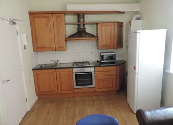 Thumbnail 2 bed terraced house to rent in Newport Road, Cardiff, Caerdydd