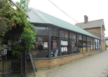 Thumbnail Restaurant/cafe for sale in Station Road, Westgate