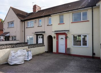 Thumbnail 3 bed terraced house for sale in Novers Lane, Knowle