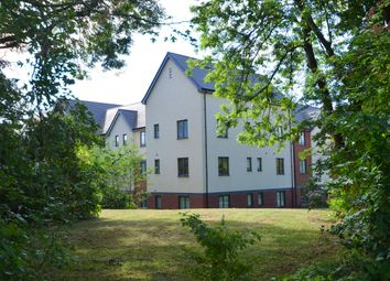 Thumbnail 2 bed flat for sale in Kirkistown Close, Caldecott Manor, Rugby