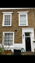 3 bed terraced house to rent in Harrmood Street, Camden Town, Kentish Town, London NW1
