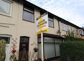 Thumbnail 2 bedroom property for sale in Blackpool Road, Preston