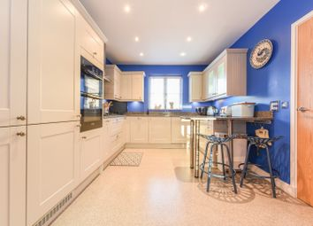 Commodore Place, Weevil Lane, Gosport PO12. 3 bed end terrace house for sale