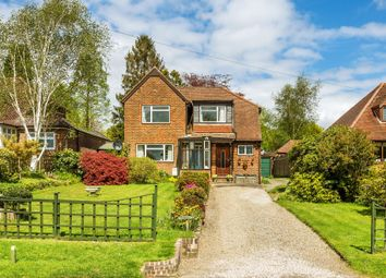 4 bed detached house for sale in Blackberry Road, Lingfield RH7