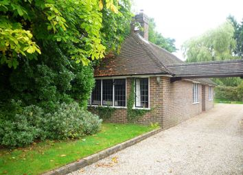 Thumbnail 2 bedroom bungalow to rent in Coombe Hill Road, East Grinstead
