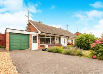 Thumbnail 2 bed semi-detached bungalow for sale in Potters Lane, Ely