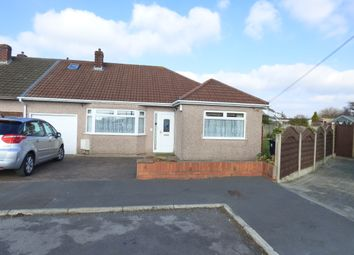Thumbnail 2 bed bungalow to rent in Shellmor Close, Patchway