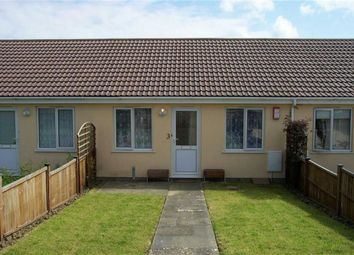 Thumbnail 2 bedroom terraced bungalow to rent in Heanton Lea, Braunton, Devon