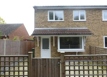 Thumbnail 2 bedroom property to rent in Maple Avenue, Countesthorpe, Leicester